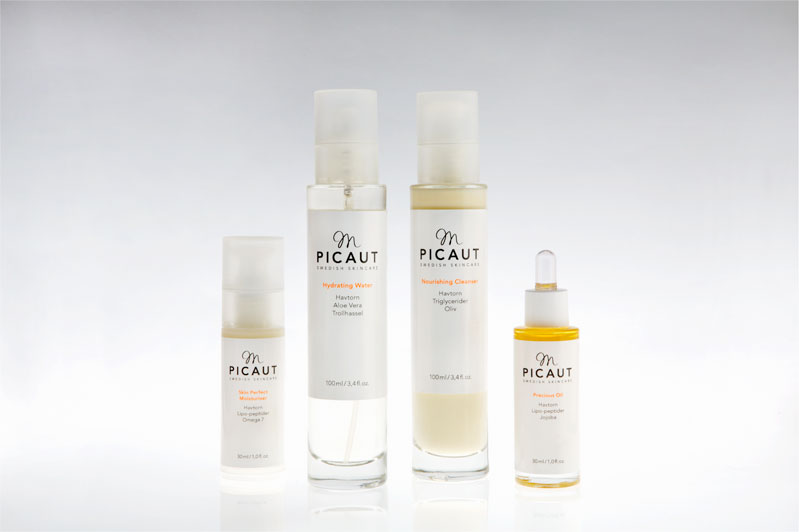 skincare by mette